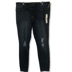 Universal Thread High Rise Jegging NWOT
